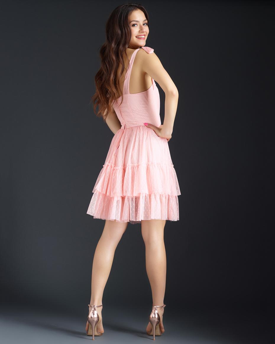"{""bg"":""Рокля Pink Dream"",""en"":""Pink Dream dress""}"